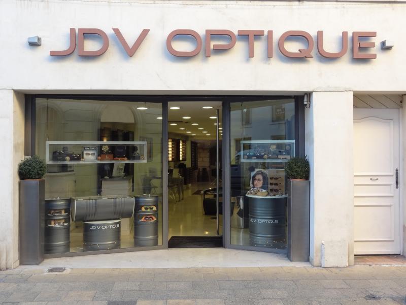Jdv optique - Opticien salon de provence ...